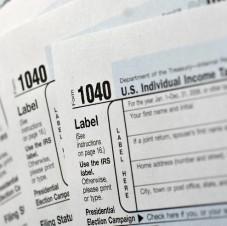 Oliver Cheek, Tax Specialists, New Bern, North Carolina