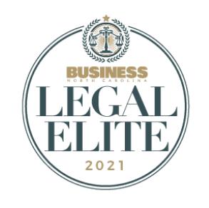 Ciara Rogers 2020 NC Legal Elite